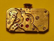 Patek Philippe early 1915-1920 movement.