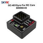 SKYRC GC401 Gyro Gyroscope for Drift Racing RC Car Steering Output  V2 Version