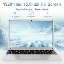 """Yepbook Intel 15.6"""" 4GB Ram 256GB SSD Windows 10 FHD Notebook Light Laptop PC"""