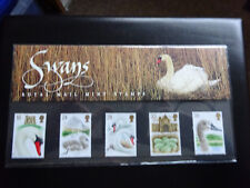 1993 GB PRESENTATION PACK - No. 234 - SWANS  - MNH