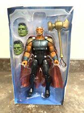 Marvel Legends Beta Ray Bill LOOSE BAF Professor Hulk Avengers End Game