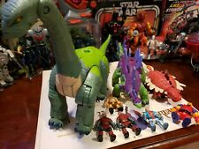 Fisher-Price Imaginext Dinosaur Toys
