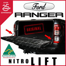 FIT FORD PX RANGER TAIL GATE REAR TAILGATE SLOW DOWN & EASY LIFT STRUT KIT