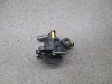 09 Kawasaki KLX250SF KLX250W  GAS PETCOCK SWITCH VALVE