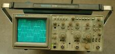Tektronix 2230 100MHz Digital Oscilloscope, Calibrated, Two Probes, Power cord