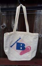 Vintage BIRKENSTOCK Sandals Canvas Tote Bag