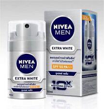 NIVEA Men Extra White Super Serum Men Face Care SPF 50 For Normal-Oily Skin 50ml