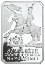 Poland / Polen - 10zl Chevau-Légers of Imperial Guard