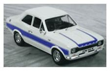 Trofeu 510 LHD and RHD Ford ESCORT Mk.1 RS 2000 Model Road Car 1 43rd Scale 510 Right Hand Drive