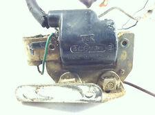 1973 - HONDA TL125 K1 K2 S - IGNITION COIL WITH KILL SWITCH 1973 1974 1975 1976