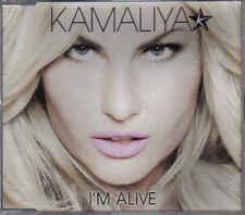 Kamaliya-Im Alive cd maxi single