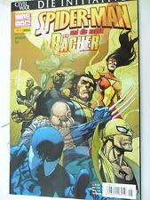 1 x Comic - Spider-Man und die neuen Rächer - Band 15 - Marvel