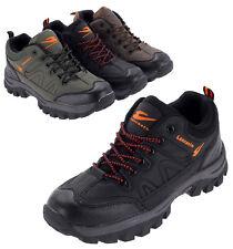 Herren Outdoor Wanderschuhe Sneaker Trekkingschuhe Freizeitschuhe 18559