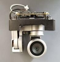 DJI Mavic Pro / Mavic Pro Platinum Gimbal Camera Assembly, 4k Video Camera