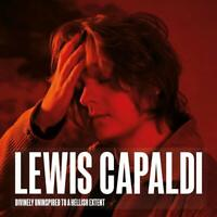 Lewis Capaldi - Divinely Uninspired Extended Edition [CD] Sent Sameday*