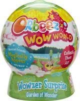 ORBEEZ WOW WORLD WOWZER SURPRISE GARDEN OF WONDER COLLECTION Series 2