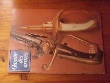 $$$ Revue Gazette des armes N°65 Pistolet marine russePM STATaurusRecharge