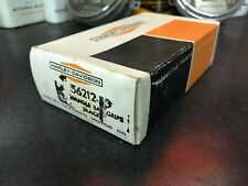 Harley Knucklehead Panhead Flathead 56212-53 Grip set NOS handlebar waffles