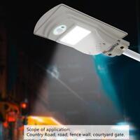 22 LED Solar Motion Sensor Security Wall Light Outdoor Garden Lamp Street light