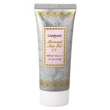 CANMAKE Tokyo Japan Mermaid UV Skin Gel 40g SPF50+ PA++++ new Japan free posting