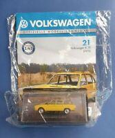 Volkswagen Deagostini offizielle Modell-Sammlung Nr.21   K 70 (1970) Neu+OVP
