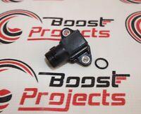 Omni Power 2.5 BAR MAP Sensor Fits 2002-2005 Honda Civic Si EP3 K20A3 Engines