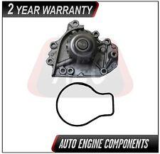 Engine Water Pump Fits 1.8L B18B1,  2.0L B20B4 for Honda Acura CR-V #WP835