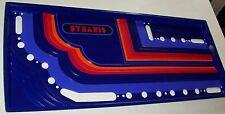 NOS New Rockola 1978 Rock-Ola SYBARIS Jukebox Lower Display Model 474 473 #51911