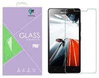 For Lenovo A6010 TEMPERED Glass LCD Screen Protector Guard Film Protection HQ