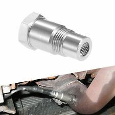 Car Oxygen O2 Sensor CEL Check Engine Light Eliminator Spacer Adapter M18X1.5mm