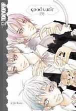 GOOD LUCK VOLUME 3 By E-jin Kang