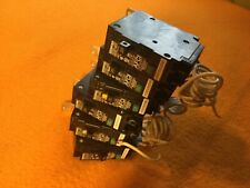 Siemens B120AFC Arc Fault single pole Circuit Breaker