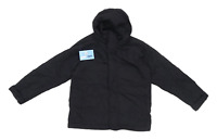 Ben Sherman Mens Size M Black Coat