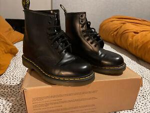 Doc Martens Boots Size 37