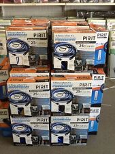 25' PIRIT Heated Hose for RV and Home Use - PWL-03-25