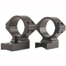 """Talley 1"""" Scope Rings for Tikka T3 and Tikka Master (Medium)  (940714)"""