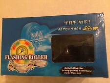 Light Flashing Roller Snap-on One Size Fit All