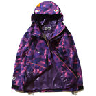 A Bathing Ape Camo Zip Shark Jaw Bape Camouflage Windbreaker Jacket Hoodie Coats