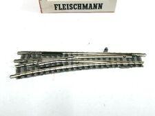 Fleischmann 9178 N Weiche R 15°