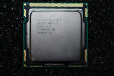 Intel Core i7-870 SLBJG 2,93 GHz/8M/09B Quad-Core LGA1156 Prozessor