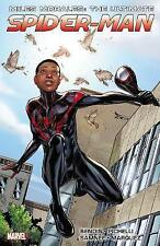 Miles Morales: Ultimate Spider-man Ultimate Collection Book 1 #5194