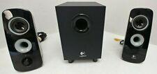 Logitech Speaker System Z323 2.1 - WORKS