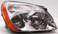 OEM Kia Rondo Right Passenger Side Halogen Headlamp 92102-1D033