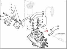 Genuine Brand New Fiat Ducato 1994-2002 2.8 Diesel Fuel Injection Pump 71723624