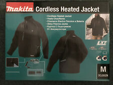 Adapter 18V L Makita Akku Klimajacke Workwear DFJ213Z Größe