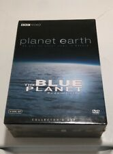 Planet Earth / The Blue Planet: Seas of Life [Special Collector's Edition] New!