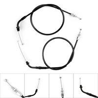 Câble d'accélérateur Push/Pull Gaz ligne de fil Pour 17910-MGZ-J01 CBR500R 2013,