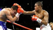 felix Trinidad fight DVD Collection