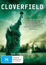 Cloverfield = NEW DVD R4