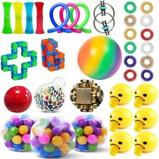 Fidget Toys Set Stress Relief Toys Sensory Fidget Toys Sensory Therapy Stress